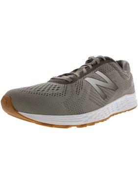 New Balance Men's Maris Cs1 Ankle-High Fabric Running Shoe - 9WW