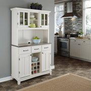 Kitchen Buffet Hutch Your Home Decoration With Best Modern ...