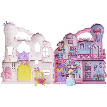 Disney Princess Little Kingdom Play 'n Carry -