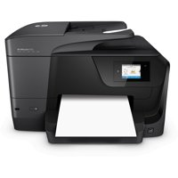HP OfficeJet All-In-One Multifunction Printer / Copier / Scanner / Fax Machine, 8702