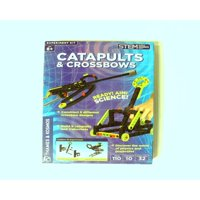 Deals on Thames & Kosmos Catapults & Crossbows