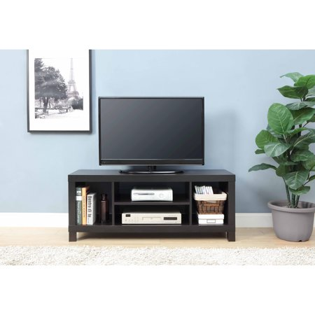 """Mainstays TV Stand for TVs up to 42"""", Multiple Colors"""
