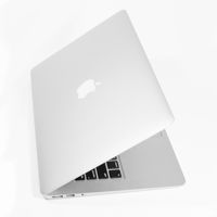 "Apple MacBook Air 13.3"" Laptop 1.7GHz(3.3GHz Turbo Boost 2.0) Core i7 (MF068LL/A), 8GB Memory, (8GB Memory / 256GB Solid State Drive)-Refurbished"
