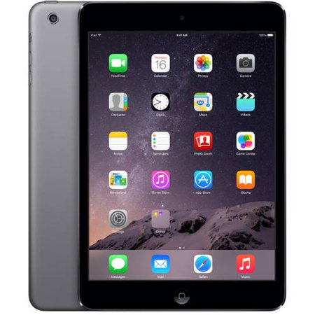 Apple iPad mini with Retina Display 16GB Wi-Fi (Space Gray or Silver) Refurbished](apple ipad with retina display 16gb)