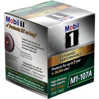 Mobil 1 M1-107A Extended Performance Oil Filter