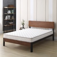 Modern Sleep Innerspring 7-Inch Mattress, Multiple Sizes
