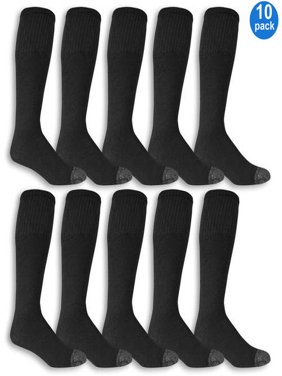 Men's Workgear Tube Socks 10 Pack