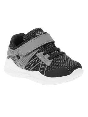 Athletic Works Toddler Boys' Lightweight Running Shoe