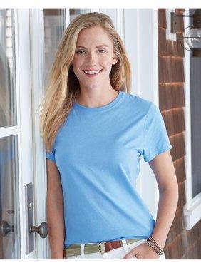 Hanes T-Shirts Nano-T Women's T-Shirt