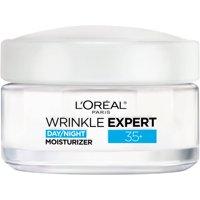 L'Oreal Paris Wrinkle Expert 35+ Moisturizer