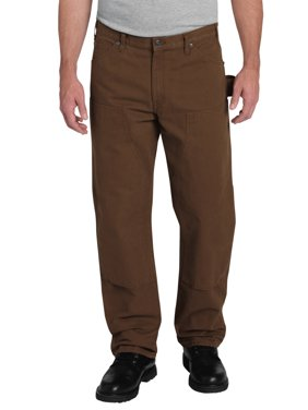 Dickies Men's Relaxed Fit Double Front Duck Pant