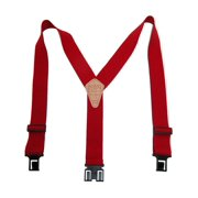 0c140fe4332 Men s Elastic Hook End Suspenders (Tall Available)