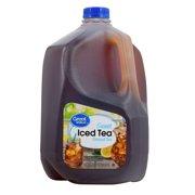 Great Value Sweet Iced Tea, 1 Gallon, 128 Fl.Oz.