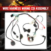 Wiring Harness on lightweight safety harness, universal ignition module, construction harness, universal fuse box, universal miller by sperian harness, universal steering column, universal equipment harness, universal air filter, stihl universal harness, universal heater core, universal battery, universal fuel rail, universal radio harness,