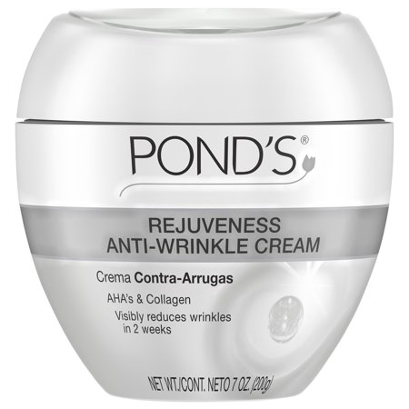 Hand Wrinkle Cream (Pond's Rejuveness Anti-Wrinkle Cream 7 oz )