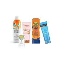 Our Top Sunscreen Picks