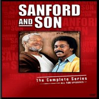 Sanford & Son: The Complete Series (DVD)