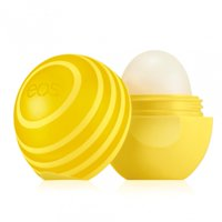 (2 pack) eos Active Lip Balm with SPF 15, Lemon Twist, 1 Count