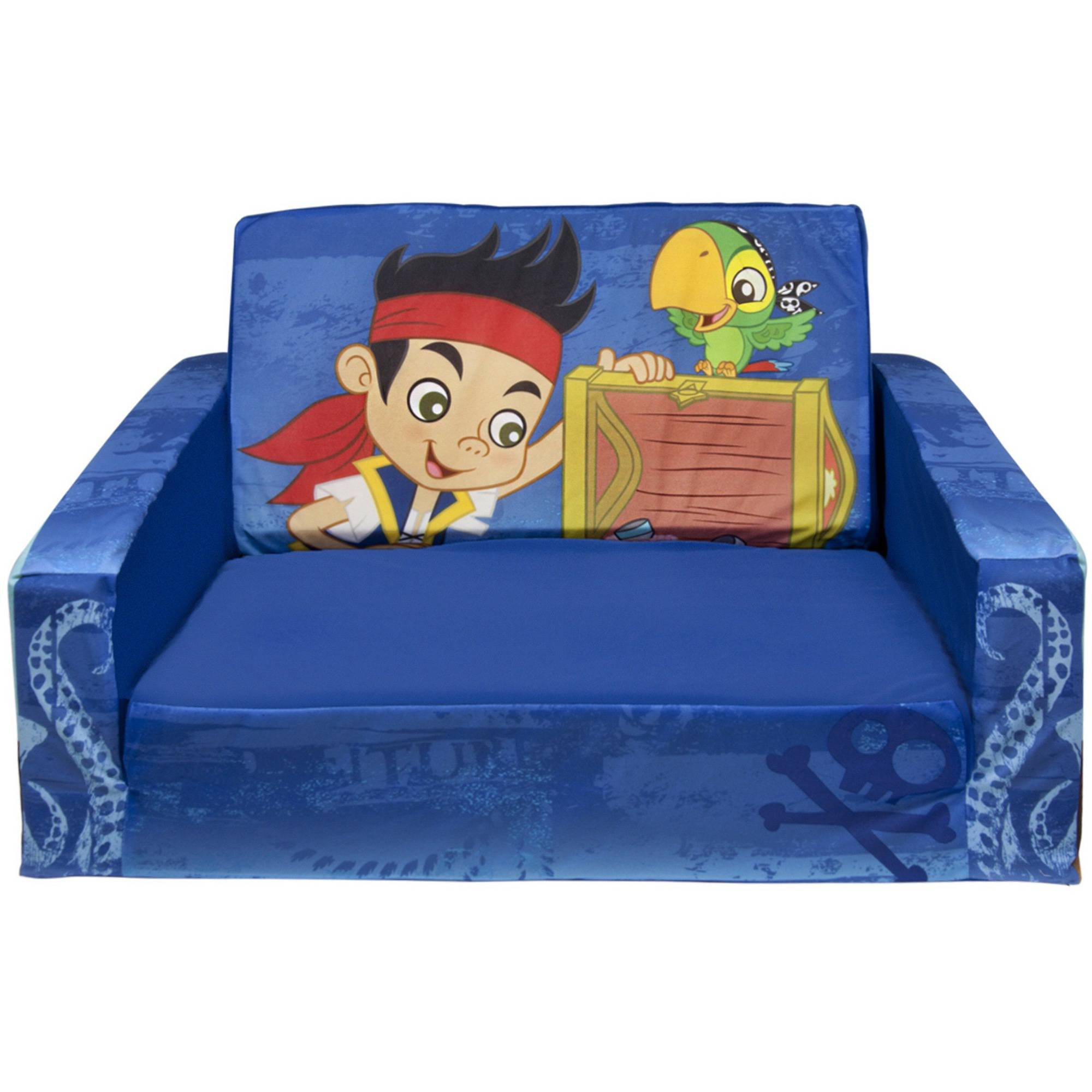 Charmant Kidsu0027 Flip Sofas