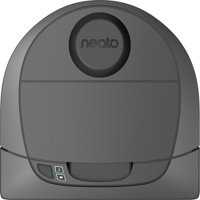 Neato Robotics 945-0235 Botvac Wi-Fi Connected D3 Robot Vacuum Cleaner