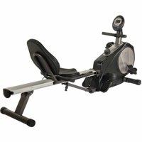 Stamina Avari Conversion II Folding Rowing Machine/Recumbent Bike