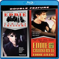 Eddie & The Cruisers / Eddie & The Cruisers 2 (Blu-ray)