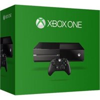 Xbox One 1 TB Gaming Console - MATTE BLACK EDITION (Certified Refurbished)