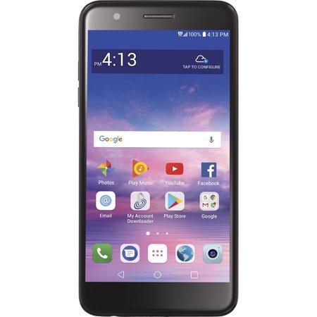 Walmart Family Mobile LG Premier Pro 4G LTE Prepaid -