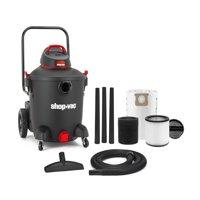 Shop-Vac 12 Gallon 6.0 peak HP Wet Dry Vacuum