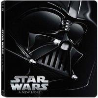 Star Wars: Episode IV: A New Hope (Steelbook) (Blu-ray)