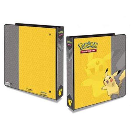 Pikachu Pokemon Card - Ultra Pro Pokemon Pikachu 2