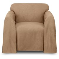 Belle Maison Alexandria Arm Chair Cover
