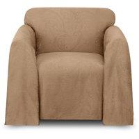 Belle Maison Alexandria Arm Chair Cover
