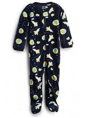 023fa3193 Elowel Pajamas Toddler Boys Pajamas   Robes - Walmart.com