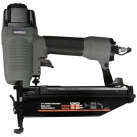"NuMax SFN64 Pneumatic 16-Gauge 2-1/2"" Straight Finish Nailer"