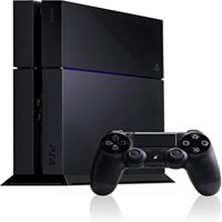 Refurbished PlayStation 4 Console 500GB Fat Model