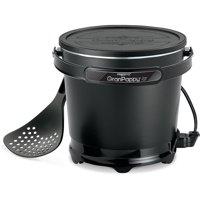 Presto 05411 GranPappy® electric deep fryer
