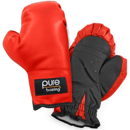 Pure Boxing Youth Kids Boxing Gloves - Balloon Boxing Gloves