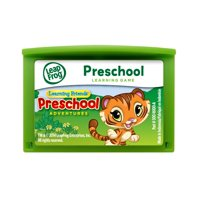 LeapFrog® Learning Friends: Preschool Adventures Learning Game