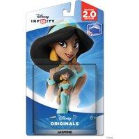 Disney Infinity: Disney Originals (2.0 Edition) Jasmine Figure (Universal)