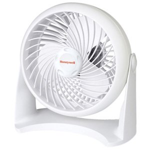 Honeywell TurboForce Power 3-Speed Air Circulator, Model #HT-904, -