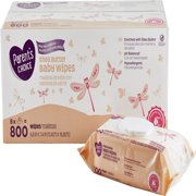 Parent's Choice Shea Butter Baby Wipes (Choose Your Count)