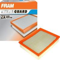 FRAM Extra Guard Air Filter, CA7440