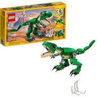 Lego Creator 3in1 Mighty Dinosaurs 31058 (174 Pieces)