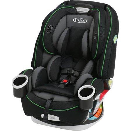 Graco 4Ever 4-in-1 Convertible Car Seat, Dunwoody - Walmart.com