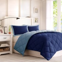 Comfort Classics Windsor Reversible Down Alternative 3M Scotchgard Comforter Set