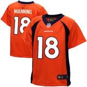 08f7f12e Peyton Manning Denver Broncos Nike Toddler Game Jersey - Orange