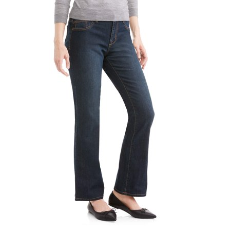 Kate Bootcut Jeans - Women's Ultimate Stretch Bootcut 31