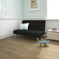 DHP Milo Kids Sofa Futon, Multiple Colors