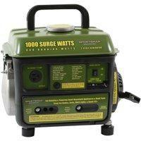Sportsmans Series 1000-Watt 2-Cycle Generator